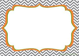 Halloween Potluck Signup Sheet Template Word by Halloween Word Templates Contegri Com