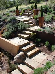 Landscaping Steps   HGTV Best 25 Sloped Backyard Landscaping Ideas On Pinterest A Possibility For Our Landslide The Side Of House How To Landscape A Sloping Backyard Diy Design Ideas On Hill Izvipicom Around Deck Gray Trending Garden Quiet Corner Sixprit Decorps 845 Best Outdoor Images Living Landscaping Debra Kraft Aging In Place Garden Archives In Day Designs Uphill With Slope Step By Steps And Stairs Timbers