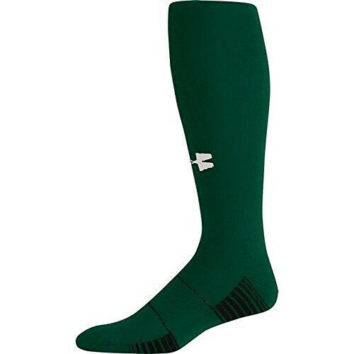 Under Armour Over-The-Calf Team - Green LG