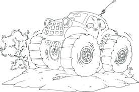 Vehicle Coloring Pages Awesome Truck Coloring Pages Fresh Coloring ... Monster Truck Coloring Page Lovely Printables Archives All For Pages Print Out Coloring Pages Brady Party Ideas Pinterest Batman Printable Free Kids 5 Large With Flags Page For Kids Cool 17 Sesame Street Cookie Paper Crafts Trucks Zoloftonlebuyinfo Monster Truck Digi Cawith Wheels Excellent Colors 12 O Full Size Of Quality Pictures To Print Delighted Digger Colouring