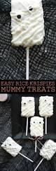 Pinterest Rice Krispie Halloween Treats by 114 Best Halloween Food U0026 Drink Ideas Images On Pinterest
