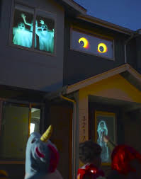 Halloween Ghost Hologram Projector by Atmosfx U2013 Atmosfx Com