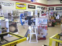 100 Truck Accessories Store NCovers Inc