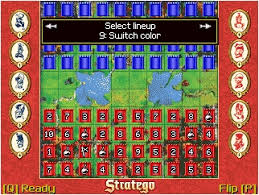 Battle Is The Classic Version Of Stratego That All Board Game Fans Would Remember You Can Place Your Pieces Anywhere On And Move Them