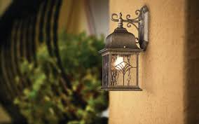 outdoor wall light with gfci outlet pavillion home designs