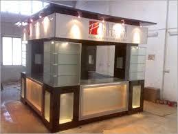 Previous Perfume Counter Display