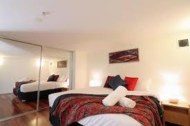 100 Bed Warehouse Melbourne Loft Living Degraves Rejuvenate Stays