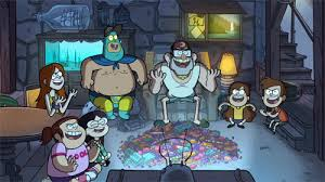 Best Halloween Episodes Cartoons by Best Halloween Themed Tv Episodes The Young Folks