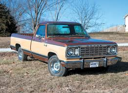 1977 Dodge Ram Adventurer | DODGE Pickup's| 1970 & '71 With 1972 ...