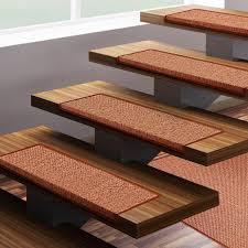 tapis d escalier moderne lot de 15 pièces terra tapistar fr