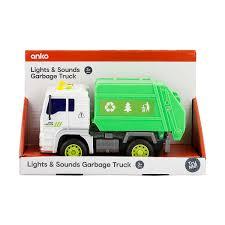 100 Garbage Truck Tab City Kmart