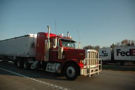 Semi Truck Double Trailer Accidents - Ernst Law Group