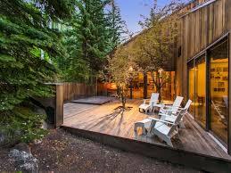 Deck Designing by Cabin Deck Design Interior Design Ideas