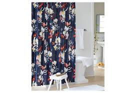 Blue Sheer Curtains Target by Sheer Navy Curtains Liz Claiborne Lisette Grommettop Sheer