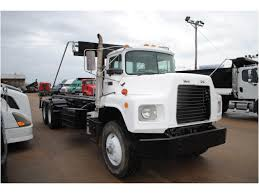 100 Small Roll Off Trucks For Sale 1997 MACK DM690S Truck Auction Or Lease Covington