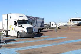 Knight-Swift Transportation Misses Earnings Mark With Lagging ...