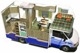 2 Berth ST Campervan