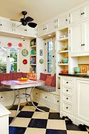 Best 25 Decorative Kitchen Tile Ideas Retro KitchensWhite Kitchens1950s