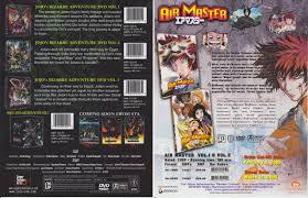 Pumpkin Scissors Manga Park by Ask John What U0027s The Rarest American Anime Dvd U2013 Animenation
