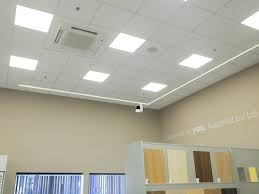 Suspended Ceiling Calculator Uk by Office Suspended Ceilings