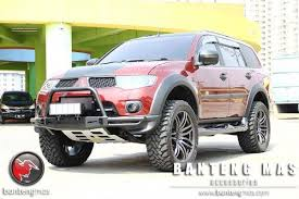 107 best Mitsubishi Pajero Sport L200 images on Pinterest