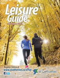 Fall 2010 Winter 2111 Guelph Community Guide By City Of