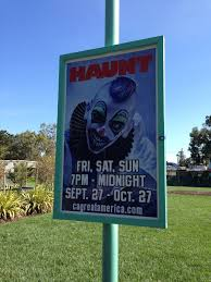 Californias Great America Halloween Haunt 2017 by Fright Bites California U0027s Great America Halloween Haunt 2013