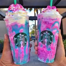 Starbucks Has BIG Plans To Follow Up The Unicorn Frappuccino