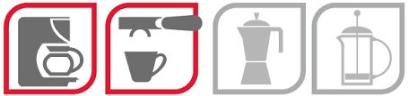 Douwe Egberts Traditional Blend Coffee Sachets 50 X 50g