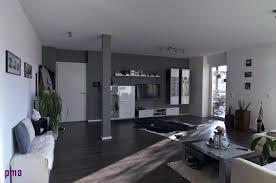 wohnzimmer schwarzer boden wohnzimmermöbel ideen