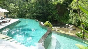 100 Hanging Gardens Bali Ubud Elegant Alfaseeds