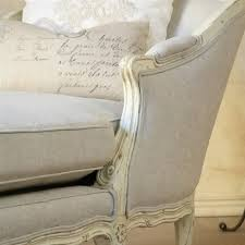 French Script Chair Cushions by 34 Best Script French Fabrics Images On Pinterest French Fabric