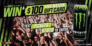 Live Nation $100 Gift Card Sweepstakes Online Discount Code La Sagrada Familia March 2019 Cheap 25 Off Steelseries Coupon Codes Top November Deals Are The New Clickbait How Instagram Made Extreme Live Nation Concerts Home Facebook Free Jambo 150 Email Categories Aftershock Music Festival At Discovery Park On 13 Oct Fire And Ice Coupon Black Friday Mega Sale Damcore To Buy Tickets With Ticketmaster Vouchers To Apply A Or Access Your Order 20 Concert Available Now For Tmobile