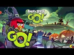Angry Birds Go V273 Mod APK Unlimited Coins Unlocked