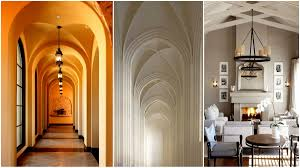 Groin Vault Ceiling Images by What Vaulted Ceilings Are How To Use Them Properly Today