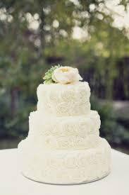 Wedding Cake Frosting Types