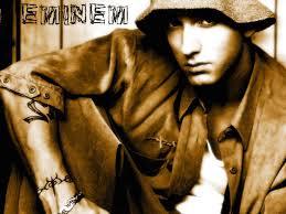 Eminem Curtains Up Encore Version by Eminem Discografia Letras
