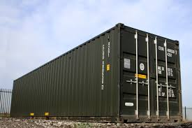 104 40 Foot Containers For Sale New Ft Shipping