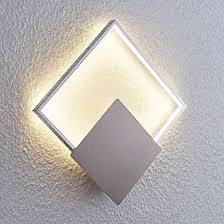 lindby led wandleuchte wandle innen anays modern in