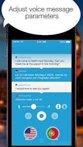 siege social translation speak translate for messenger voice to voice translator for