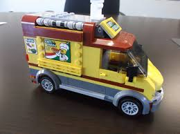 100 Build Food Truck Apollo S On Twitter Not An Apollo Build But LEGO Cant