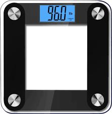 Eatsmart Digital Bathroom Scale Uk by High Accuracy Plus Digital Bathroom Scale With 3 6 Inch Large Dual