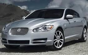 Used 2011 Jaguar XF for sale Pricing & Features