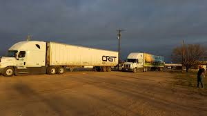 100 Crst Trucks CRSTCorporateCareers On Twitter CRST Dedicated Services Assisted