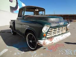 BARN FIND 1955 Chevrolet 3100 Pickup Farm Truck For Sale - YouTube 1947 Chevrolet 3100 Pickup Truck Ute Lowrider Bomb Cruiser Rat Rod Ebay Find A Clean Kustom Red 52 Chevy Series 1955 Big Vintage Searcy Ar 1950 Chevrolet 5 Window Pickup Rahotrod Nr Classic Gmc Trucks Of The 40s 1953 For Sale 611 Mcg V8 Patina Faux Custom In Qld Pictures Of Old Chevy Trucks Com For Sale