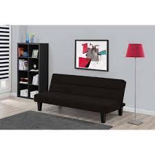 Boscovs Sleeper Sofas by Furniture Home Vegas Black Futon Sofa Bed Free Shipping Today