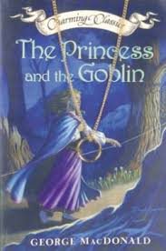 The Princess And Goblin Book Review