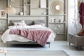 mehr romantik im schlafzimmer mit dem schlafstil soft