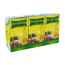 vin blanc sec cuisine vin blanc sec sevebelle 3x25cl simply market
