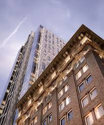 100 Lofts For Sale San Francisco S New Four Seasons Tower Launches Residential
